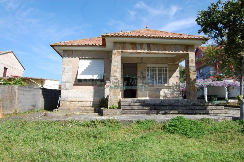 Casa o chalet independiente en Coruxo - Oia - Saiáns, Vigo