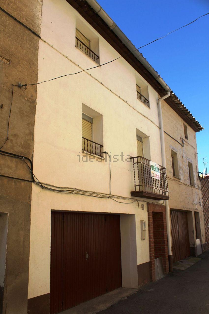 Casa de pueblo en calle del Sol, 4, Alcampell