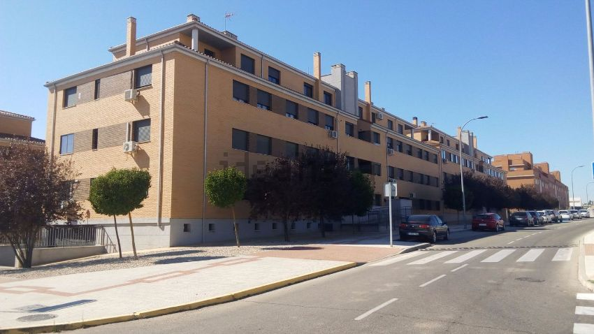 Piso en calle Alfonsina Storni, 13, Señorío de Illescas, Illescas