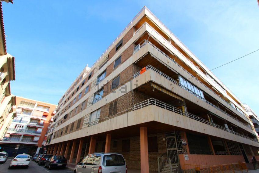 Piso en calle Monteagudo, s n, El Acequión, Torrevieja