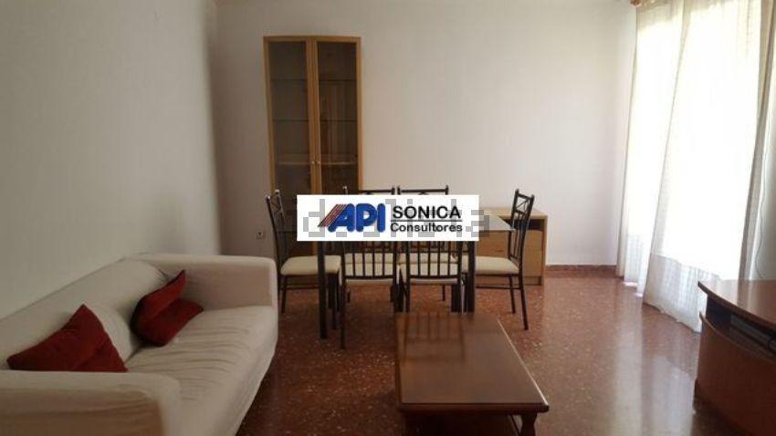 Piso en Centro Ciudad, Paterna