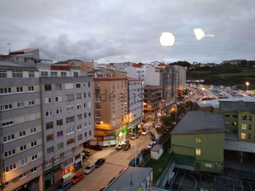 Piso en Agra del Orzán - Ventorrillo, A Coruña