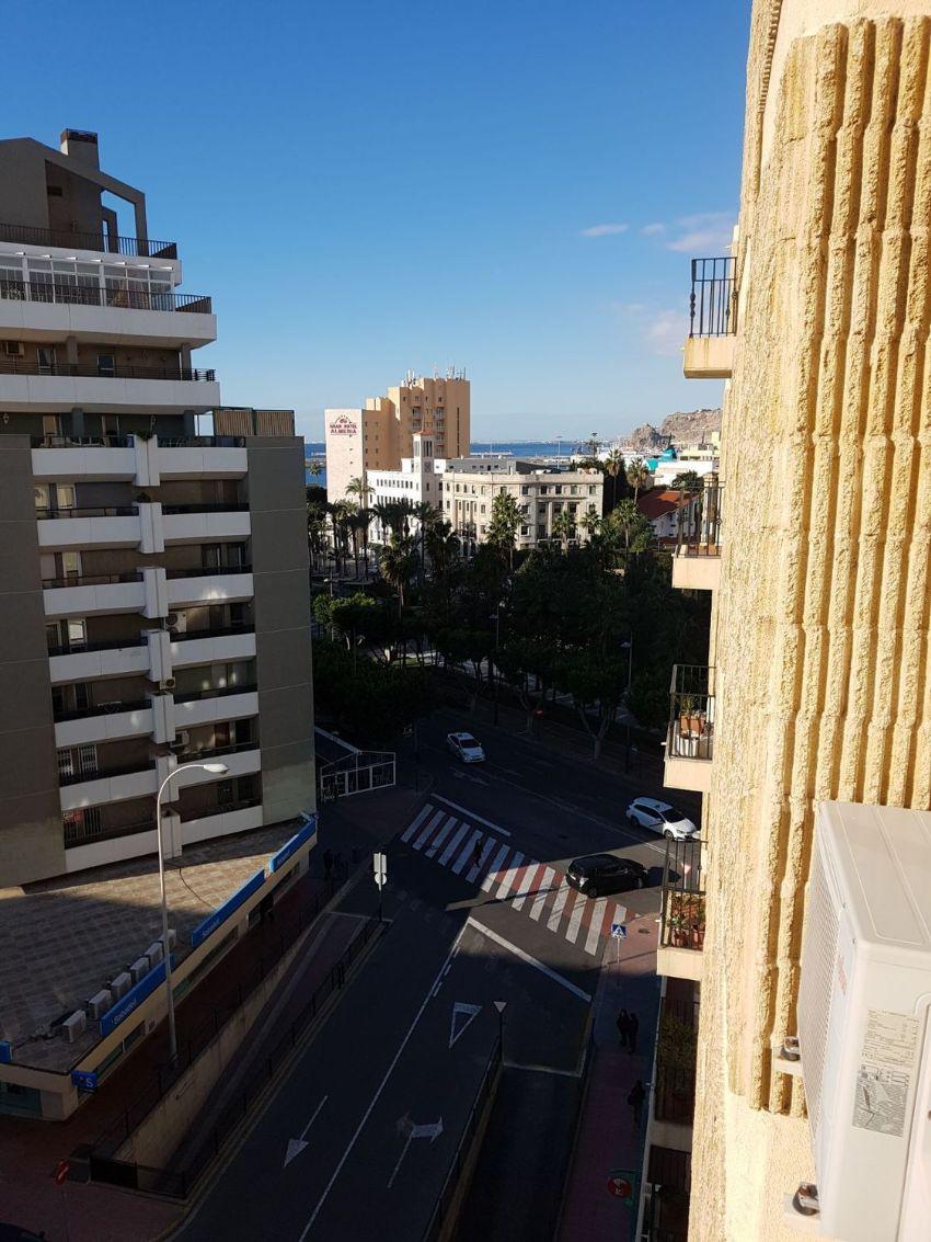 Piso en avenida Federico García Lorca, Altamira - Oliveros - Barrio Alto, Almerí