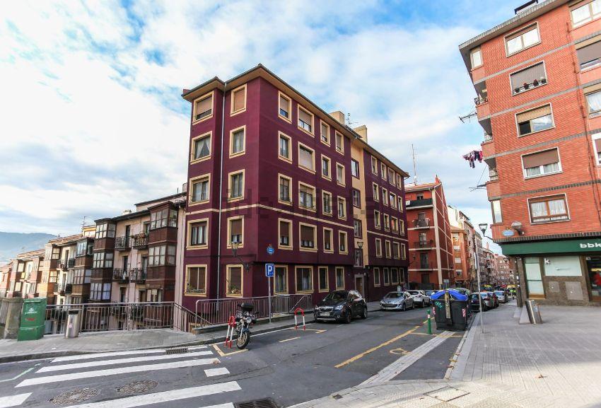 Piso en matiko, Uribarri, Bilbao