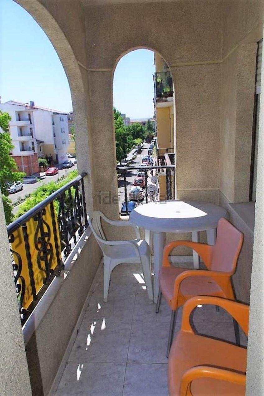 Estudio en avenida Virgen de Argeme, Coria