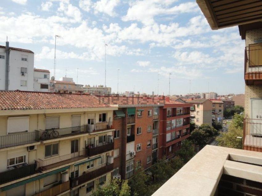 Piso en Sancho Arroyo, Las Fuentes, Zaragoza