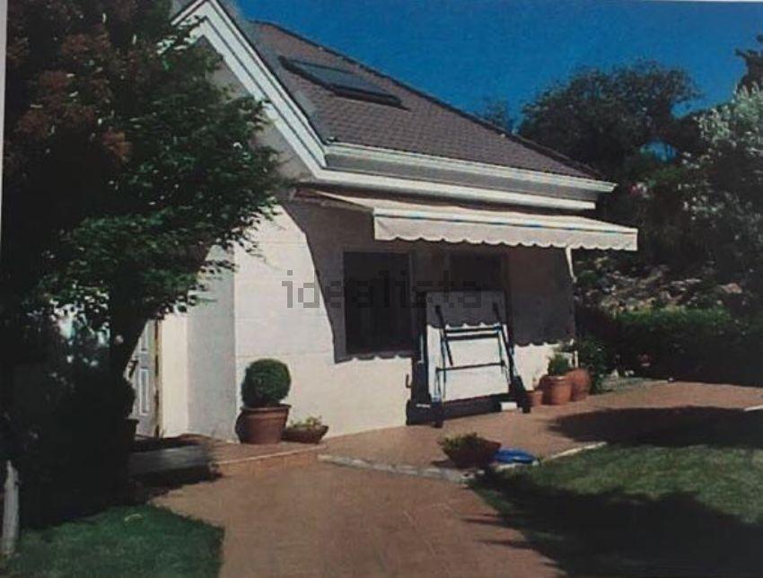 Casa o chalet independiente en calle Tucanes, 29, Molino de la Hoz, Las Rozas de