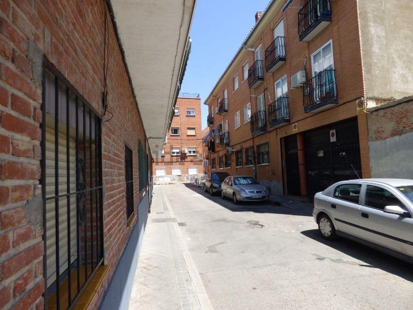 Piso en calle del Pico de Beriáin, Casco Histórico de Vallecas, Madrid
