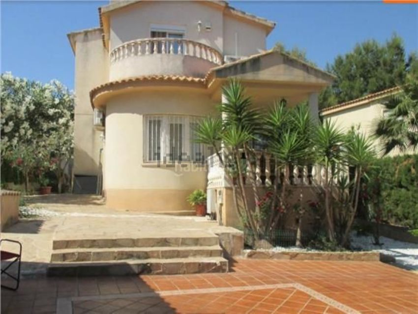 Casa o chalet independiente en Monte Orquera c 10, s n, Vilamarxant