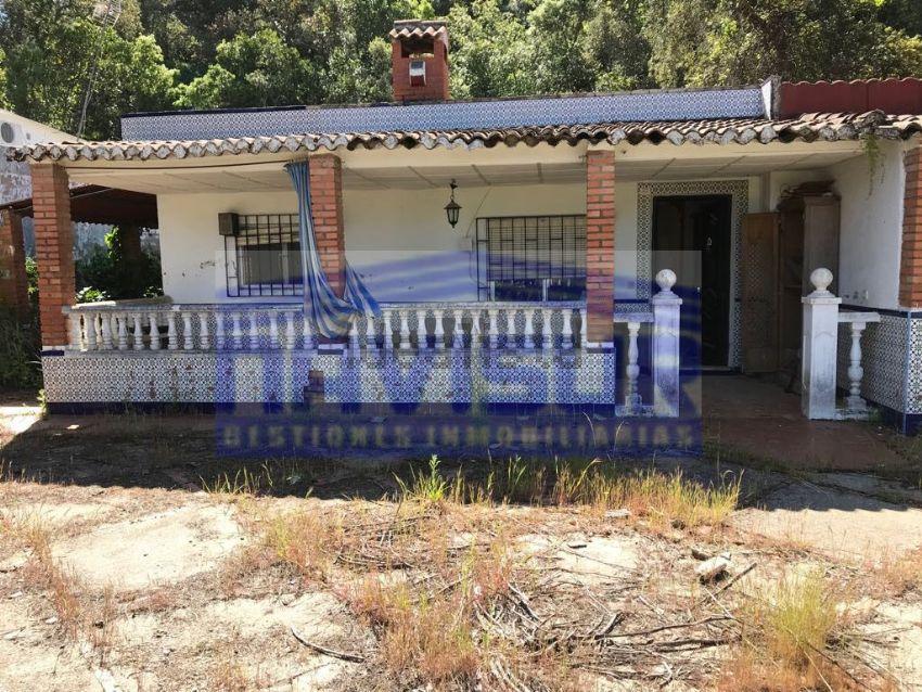 Casa o chalet independiente en avenida del Rosal, Trassierra - Las Jaras, Córdob