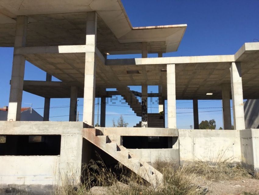 Casa o chalet independiente en avenida del progreso, San Benito-Progreso, Murcia