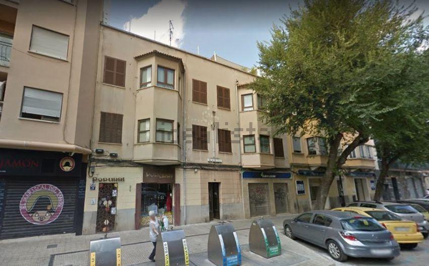 Piso en calle del Pare Bartomeu Pou, 36, Bons Aires, Palma de Mallorca
