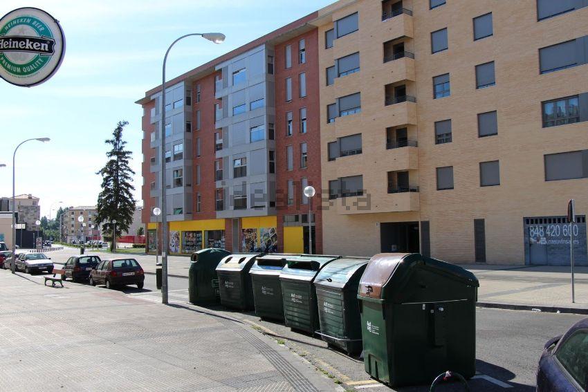 Piso en calle Igal, Rochapea, Pamplona Iruña