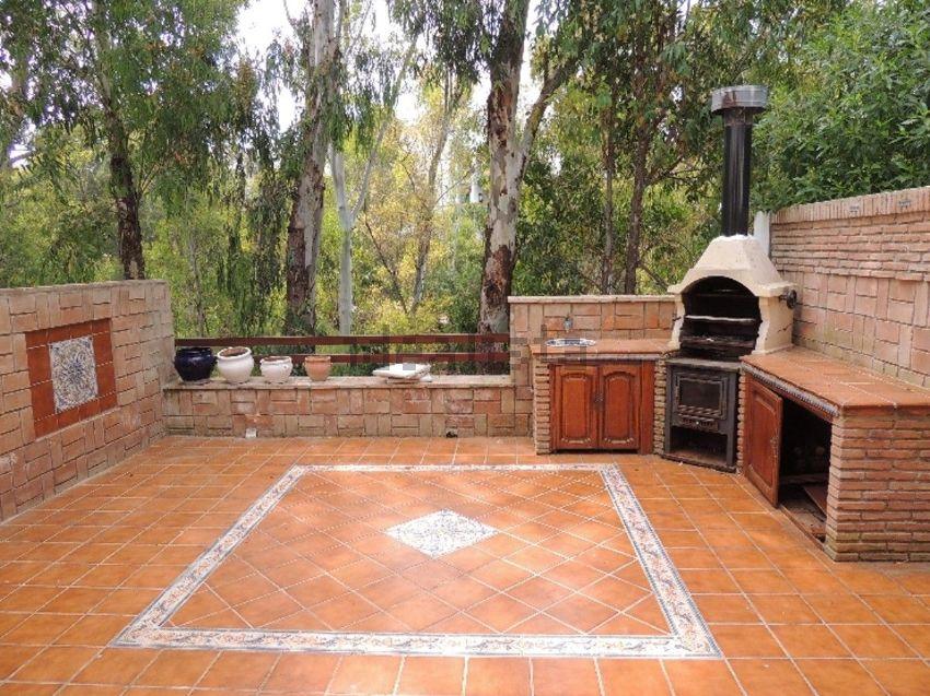 Chalet adosado en Hacienda Torrequebrada, Benalmádena