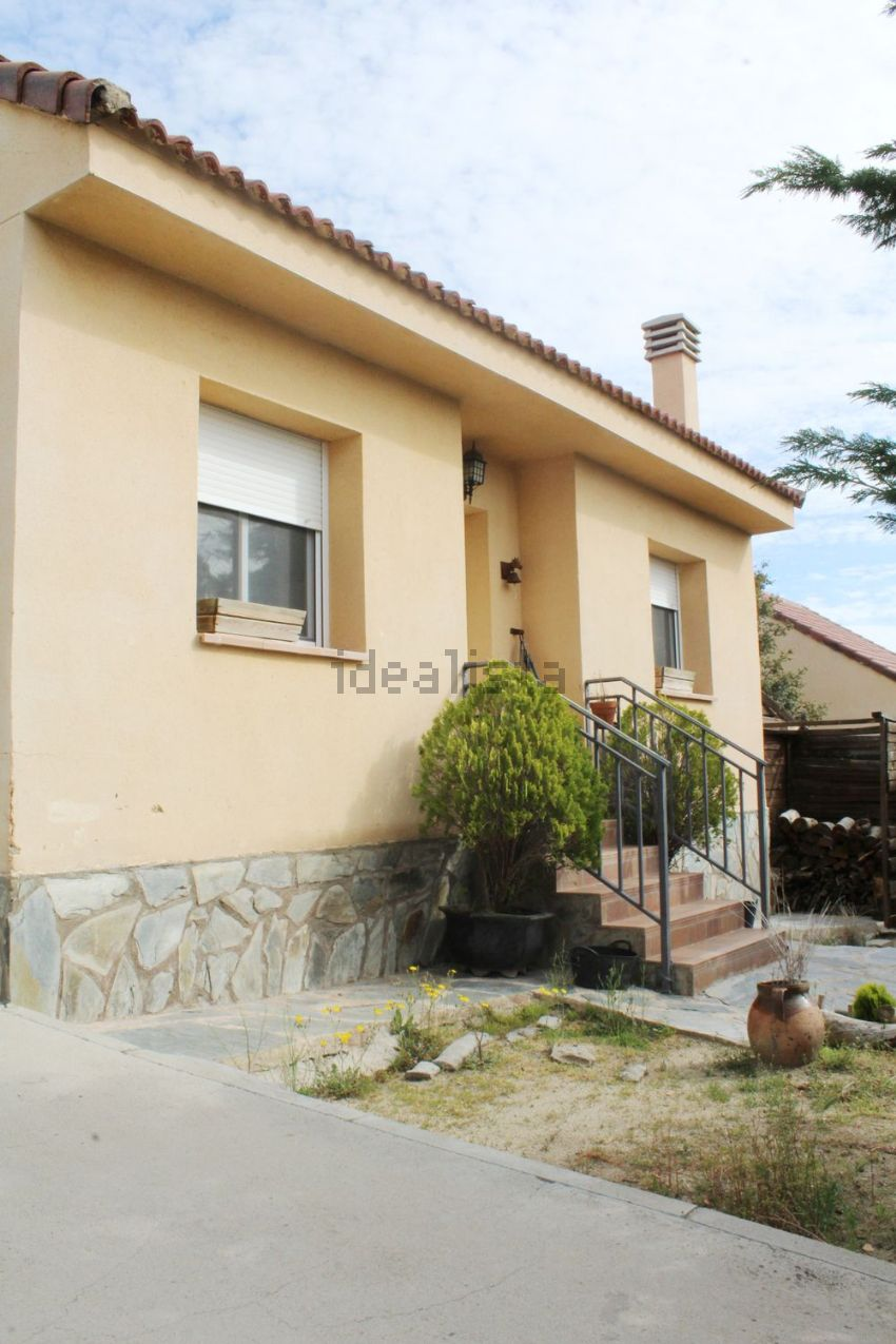 Casa o chalet independiente en avenida de las Acacias, 4, Zarzuela del Monte