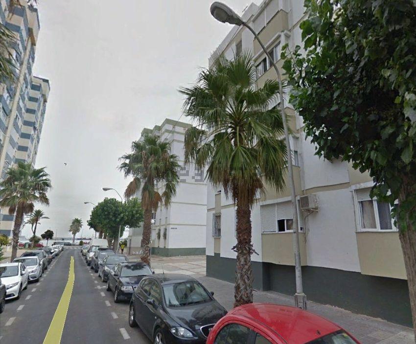 Piso en calle amiel, s n, La Paz - Segunda Aguada - Loreto, Cádiz