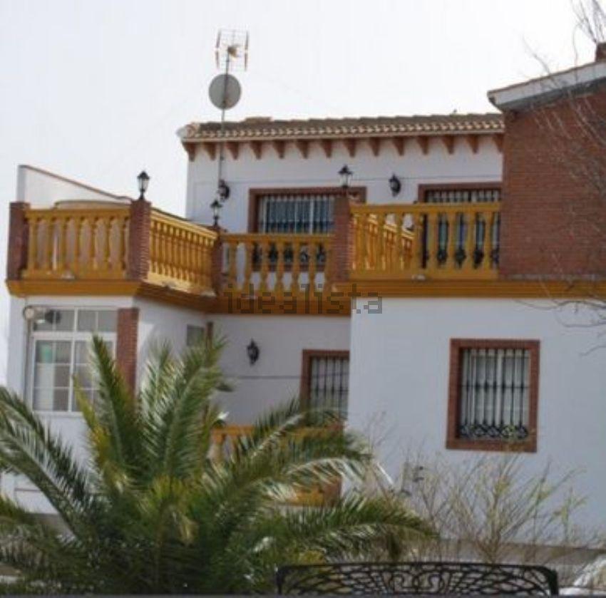 Casa o chalet independiente en calle Tajo del Hornillo, 4, Colmenar