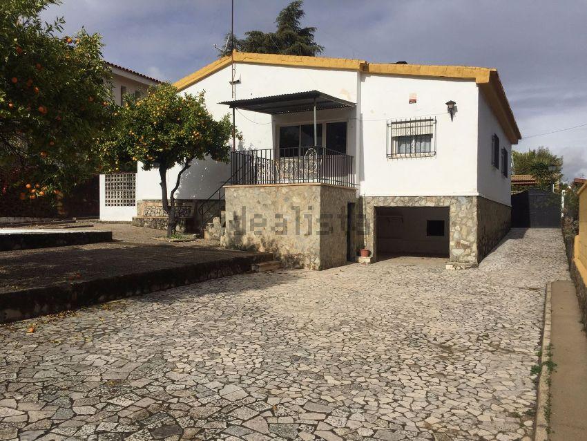 Casa o chalet independiente en Castilleja de la Cuesta