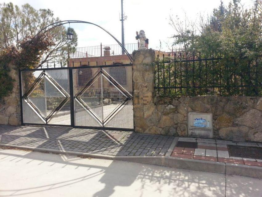 Casa o chalet independiente en calle circular i, Maello
