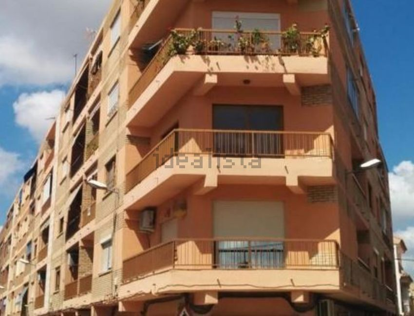 Piso en calle Ramiro de Maeztu, 13, Zona Poble Nou, Torrent