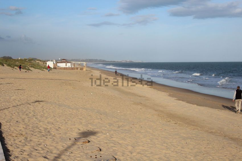 Piso en avenida de la Playa, Isla Cristina