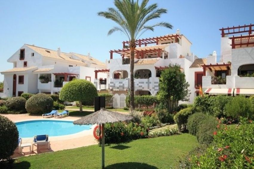 Piso en Linda Vista-Nueva Alcántara-Cortijo Blanco, Marbella