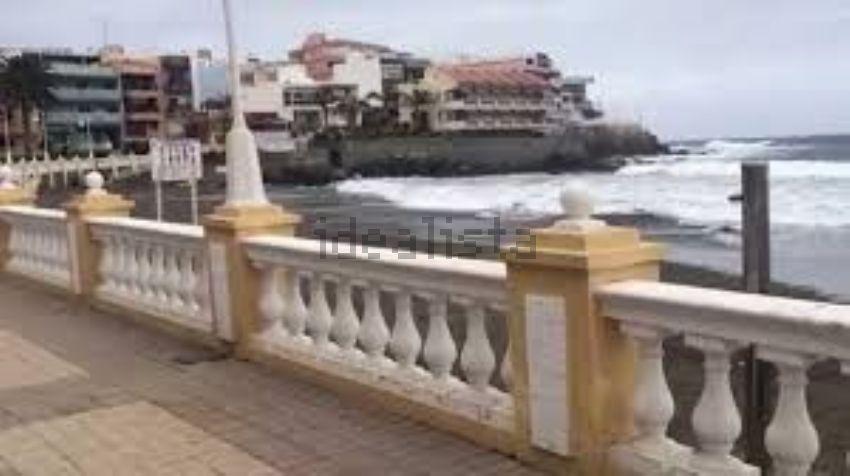 Piso en calle Hermanos Pinzón, s n, Playa del Hombre - Taliarte - Salinetas, Tel