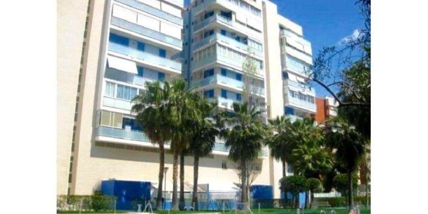 Piso en miriam blasco, La Albufereta, Alicante Alacant