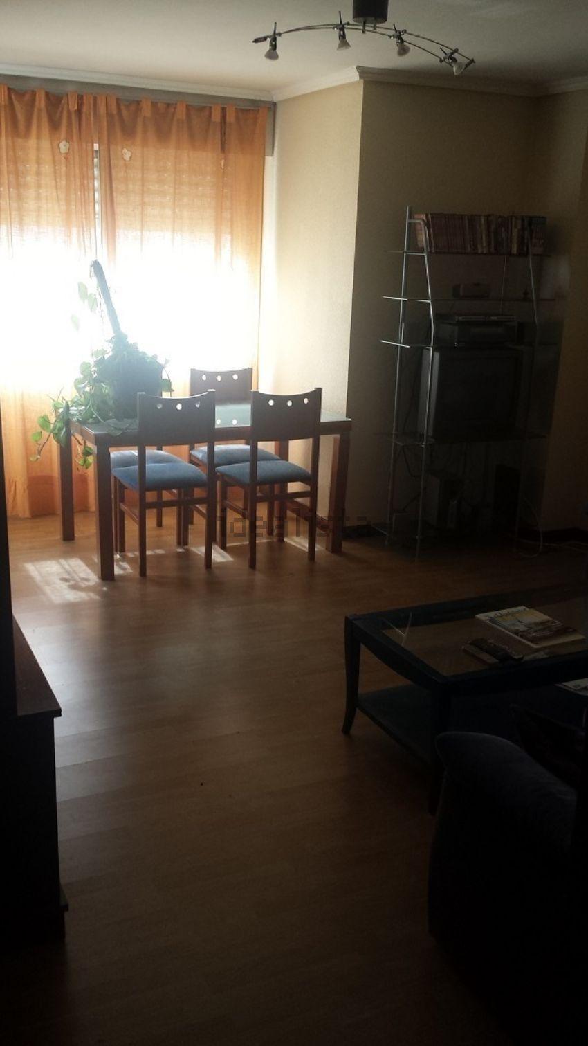 Piso en calle peña trevinca, 23, Hiniesta - Villapando, Zamora