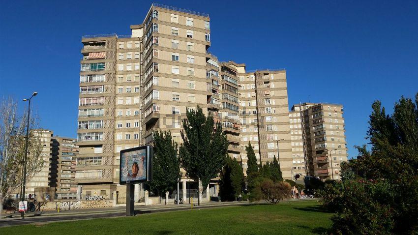 Piso en María Zambrano, Grancasa, Zaragoza
