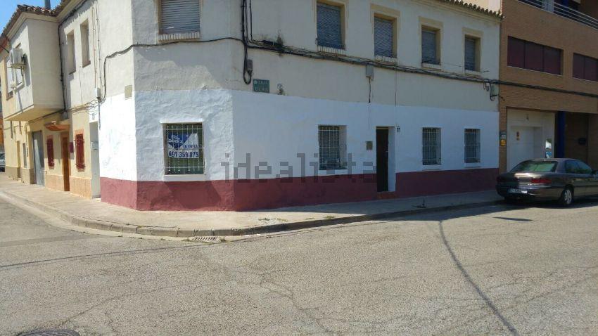 Piso en OLMO, 27, Casetas - Garrapinillos - Monzalbarba, Zaragoza