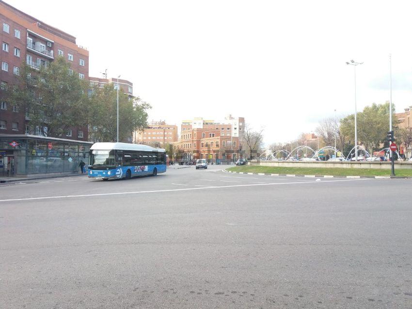 Calle Alonso Del Barco 4 Madrid Idealista