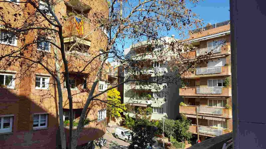 Piso en De Castellnou, Les Tres Torres, Barcelona