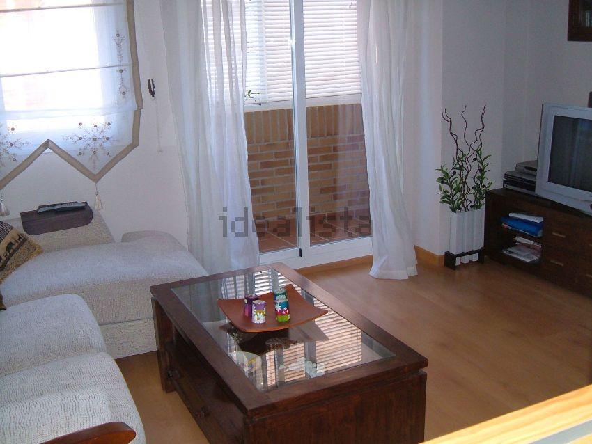 Piso en calle Isla de Lobeira, 106, Parque de la Coruña - Las Suertes, Collado V