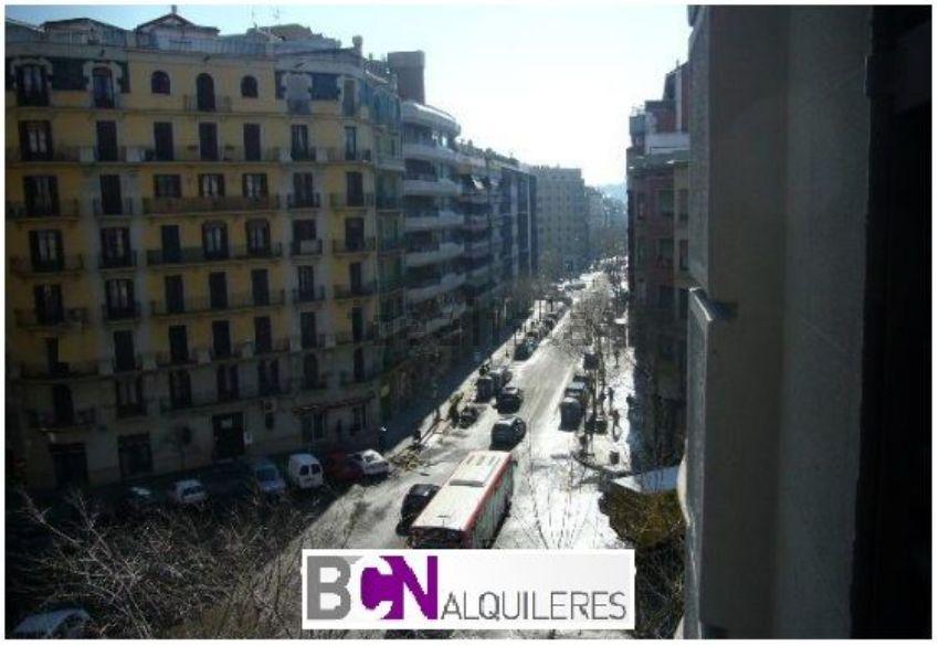 Piso en calle de Provença, La Nova Esquerra de l Eixample, Barcelona