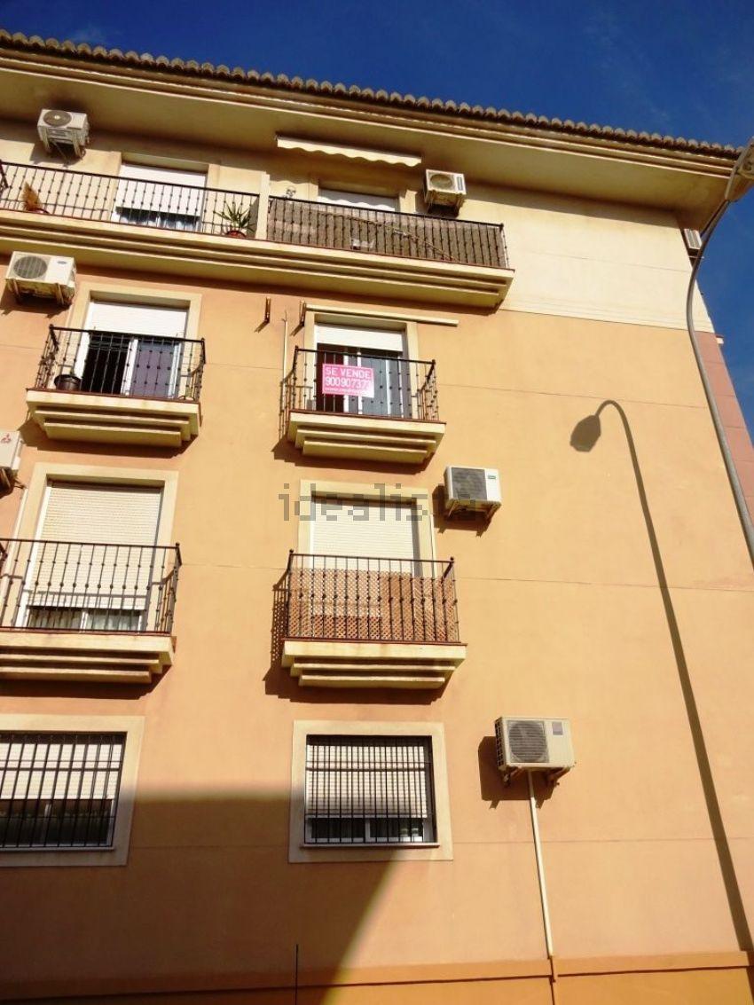 Piso en calle río miño, 56, Huércal de Almería