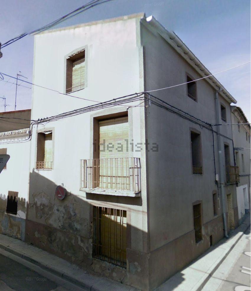 Casa de pueblo en calle San Pedro, 11, Luceni