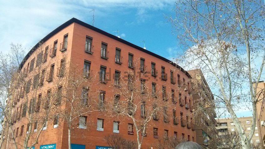 Piso en calle antonio machado, 7, Juan de Austria, Alcalá de Henares