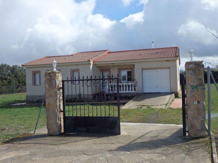 Casa o chalet independiente en camino de Villalar, 39, Fresno de Cantespino