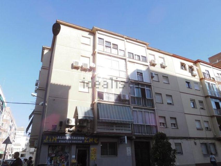 Piso en calle la unión, 44, Cruz del Humilladero - Los Tilos, Málaga
