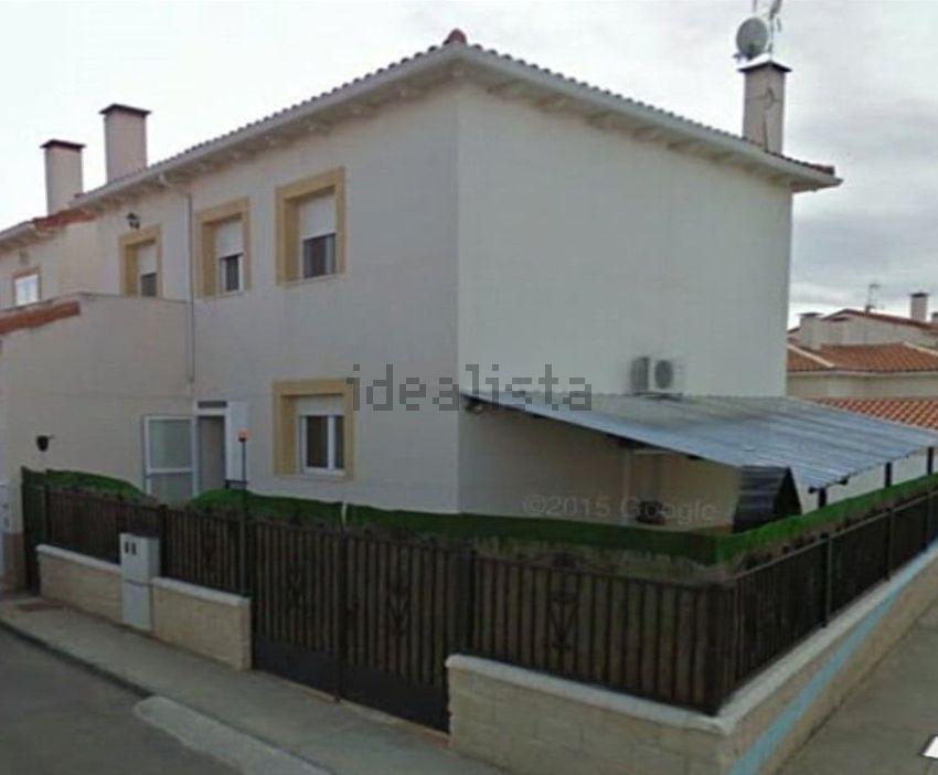 Casa o chalet independiente en calle Manuel Clemente Vela, Horche