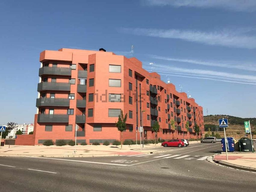 Piso en calle Codón Herrera, Villimar - V1 - V2 - S3 - S4 - San Cristobal, Burgo