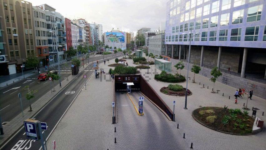 Piso en Calle Murga, 1, Arenales - Lugo - Avda Marítima, Las Palmas de Gran Cana