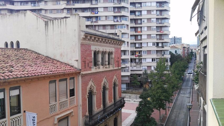 Piso en calle del Nord, Centre - Passeig de les Letres, Terrassa