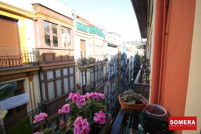 Piso en Artekale, Casco Viejo, Bilbao