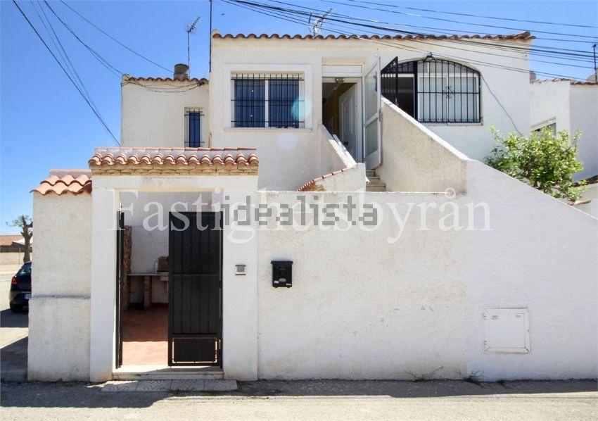 Piso en calle Neptuno, Los Narejos-Punta Calera, Los Alcázares