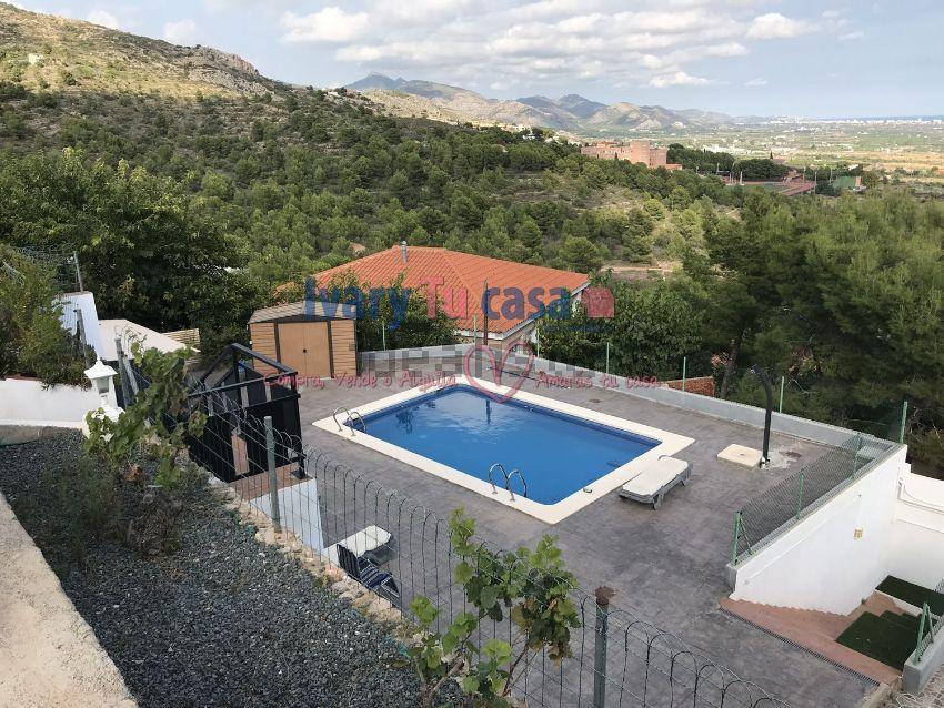 Casa o chalet independiente en Zona Estadio Castalia, Castellón de la Plana Cast