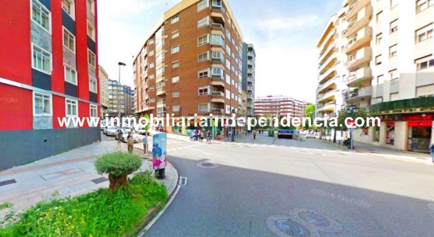 Piso en avenida Camelias, 117, Pz Independencia, Vigo
