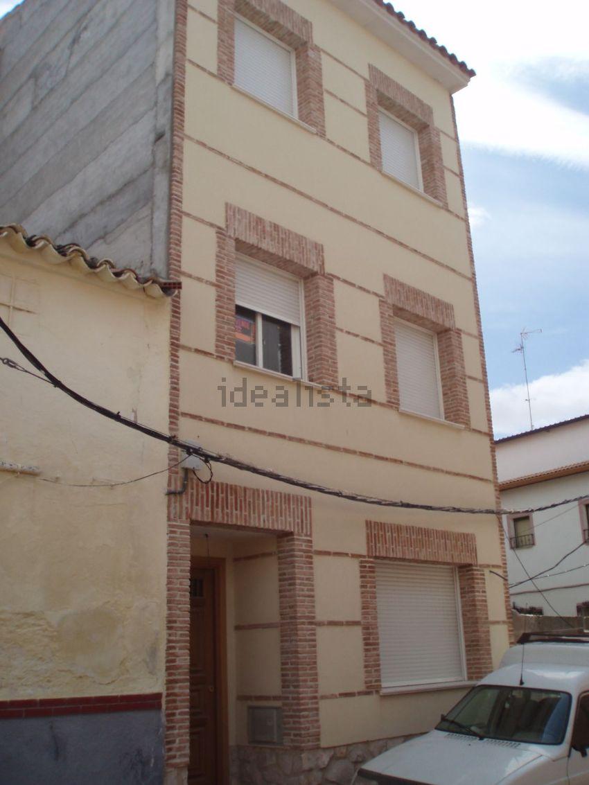 Casa o chalet independiente en calle Dimas de Madariaga, 42, Corral de Almaguer