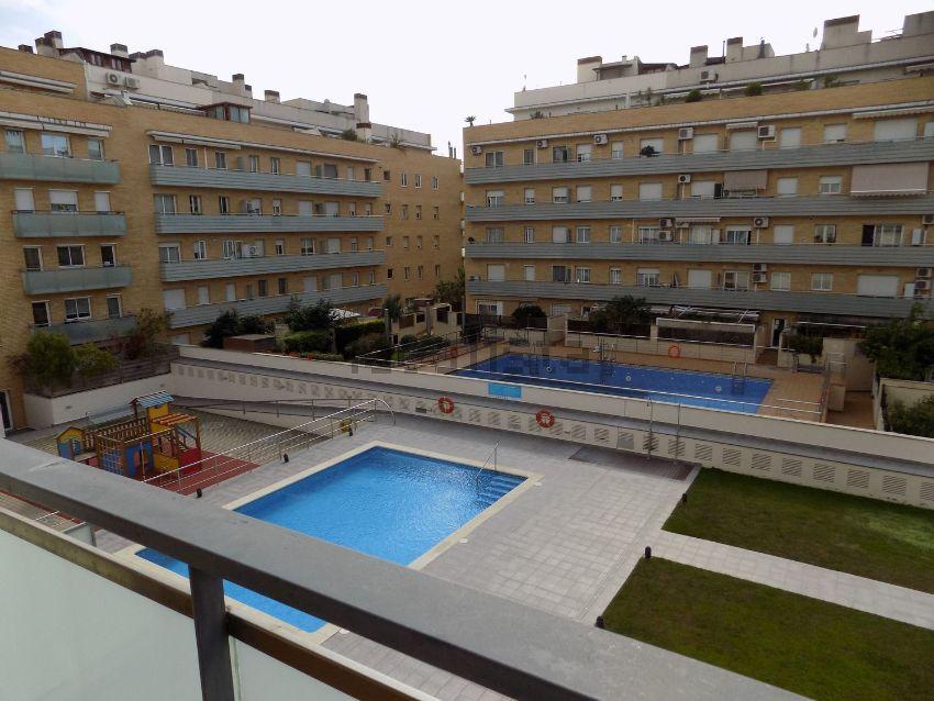 Piso en calle de Joaquim Casas, 11, Via Europa Parque Central, Mataró